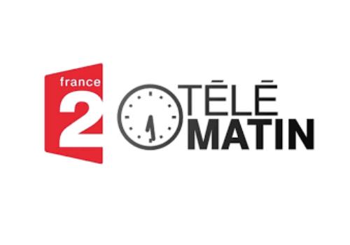 Infos m dias exclusive drive for Tele matin france 2 fr cuisine